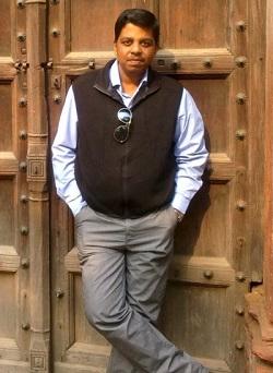 Abhishek Kumar - Founder at Abhi Web Cafe