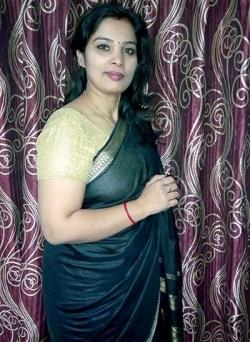 Richa Kumari - Co Founder and director of Abhi Web Cafe